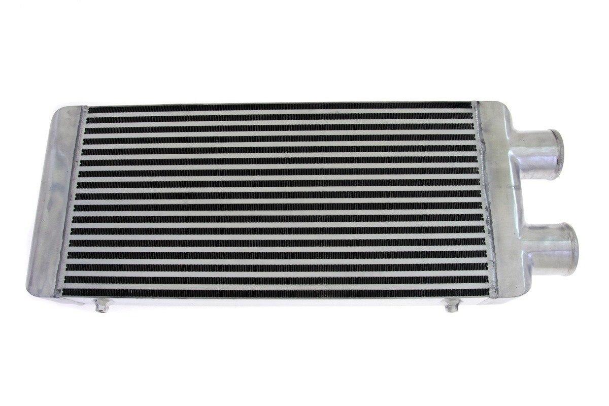 """Intercooler TurboWorks 600x300x76 3"""" jednostronny - GRUBYGARAGE - Sklep Tuningowy"""